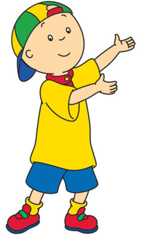 Halifax's DHX Media (TSX: DHX), owner of Caillou and other beloved children's TV characters, today announced the purchase of Family Channel and three other properties from Bell Media, for approximately $170-million CAD. (CNW Group/DHX Media Ltd.)