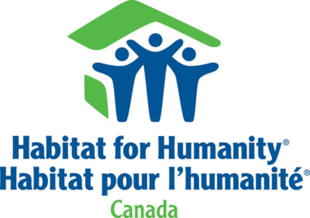 Loblaws announces 2013 product to benefit Habitat for Humanity Canada just in time for the holidays (CNW Group/Loblaw Companies Limited)
