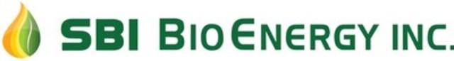 SBI BioEnergy Inc. (CNW Group/Alberta Innovates - Bio Solutions)