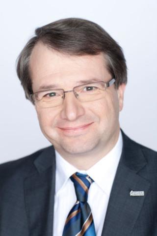 Le mandat du président et directeur scientifique de l'IRCM, Tarik Möröy, est prolongé jusqu'en 2019. (Groupe CNW/Institut de recherches cliniques de Montréal (IRCM))