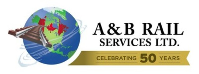 A&B Rail Services (CNW Group/A&B Rail Services)