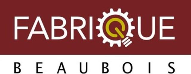 Logo : Fabrique Beaubois (Groupe CNW/Collège Beaubois)