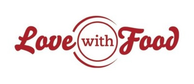 Love With Food (CNW Group/Love With Food)