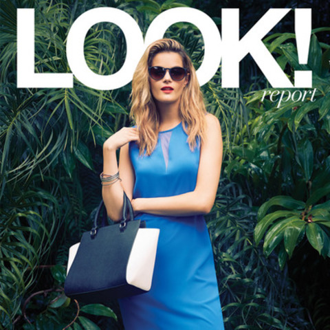 Sears Canada Introduces the 2015 Spring LOOK! report (CNW Group/Sears Canada Inc.)