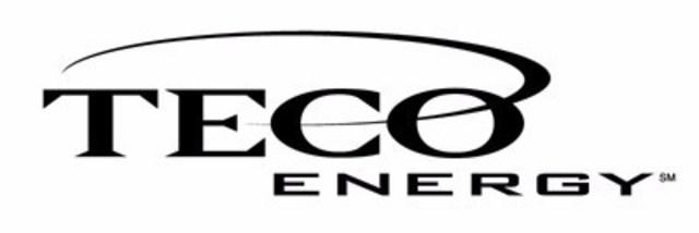 Logo: TECO Energy Inc. (CNW Group/EMERA INC.)