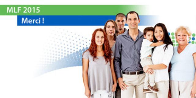Des organismes de tout le pays ont répondu à l'appel en offrant des centaines de ressources, d'activités et d'ateliers pour renforcer la littératie financière des Canadiens (Groupe CNW/Agence de la consommation en matière financière du Canada)