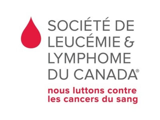 La Société de leucémie et lymphome du Canada (Groupe CNW/La Société de leucémie et lymphome du Canada)