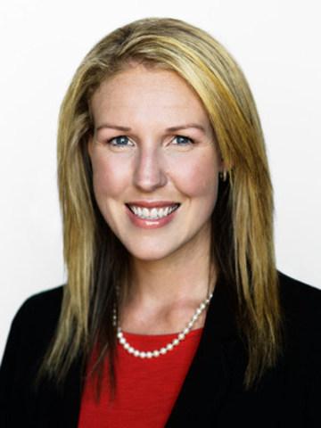 Tracy Bell, APR, Ambulance New Brunswick (Groupe CNW/Société canadienne des relations publiques)