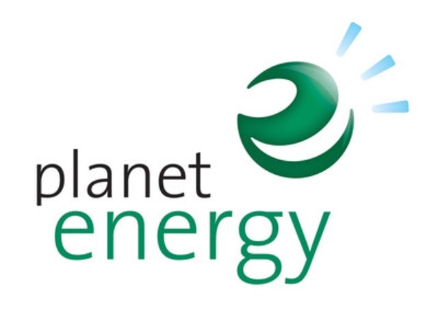 Planet Energy (CNW Group/Planet Energy)