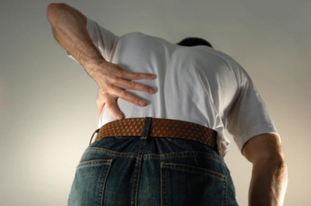 Déménager est un stress en soi, surtout quand s'y ajoutent de souffrants maux de dos! En effet, c'est au dos que les chiropraticiens constatent le plus grand nombre de blessures en période de déménagement. Pour les éviter, protégez votre dos, sachez prévenir et bon déménagement! (Groupe CNW/Association des chiropraticiens du Québec)