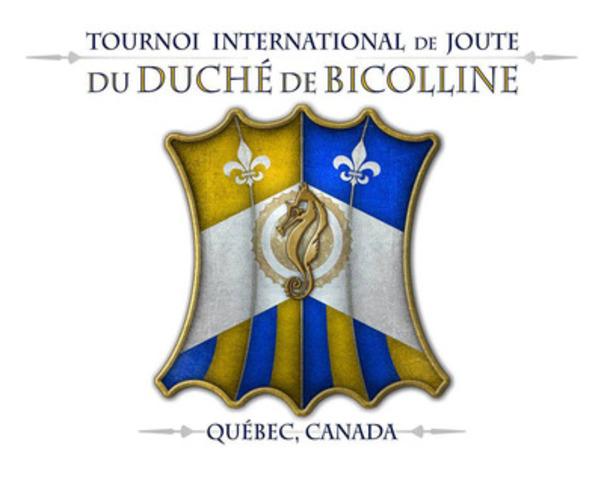 Tournoi international de joute du Duché de Bicolline (Groupe CNW/Tournoi international de joute du Duché de Bicolline)
