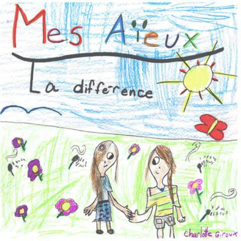Le groupe Mes Aïeux fait « La différence » en présentant une chanson inédite au profit de Fibrose kystique Québec, disponible dès maintenant sur tous les sites de téléchargement. (Groupe CNW/Fibrose kystique Québec)