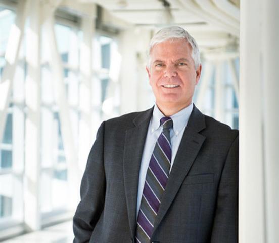 Gregg Saretsky, président et chef de la direction de WestJet, a été nommé l'une des 50 personnes les plus influentes de l'Alberta (Groupe CNW/WestJet)