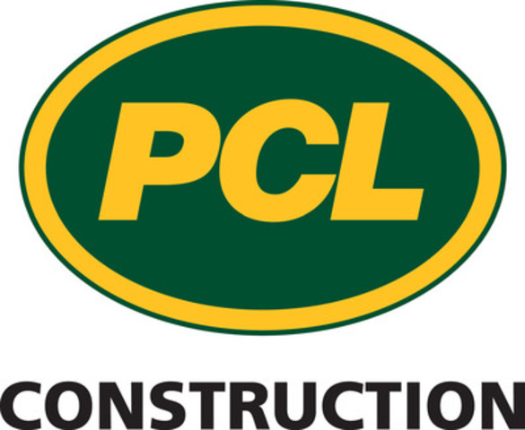 PCL Construction logo (CNW Group/PCL Construction)