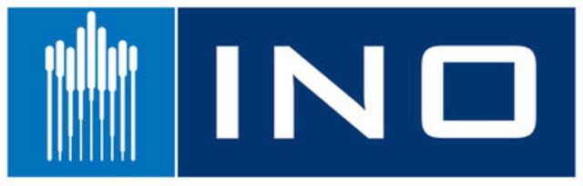 INO (Institut national d'optique) (Groupe CNW/INO (Institut national d'optique))