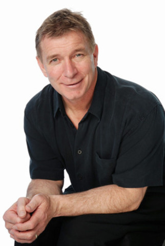 CPRS President's Award for Outstanding Public Relations and Communications Management recipient, Rick Hansen. (CNW Group/Canadian Public Relations Society)