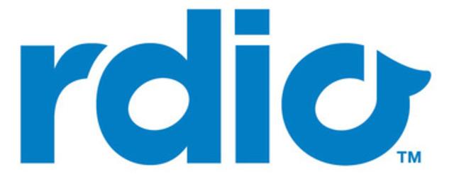 Rdio (CNW Group/Rdio)