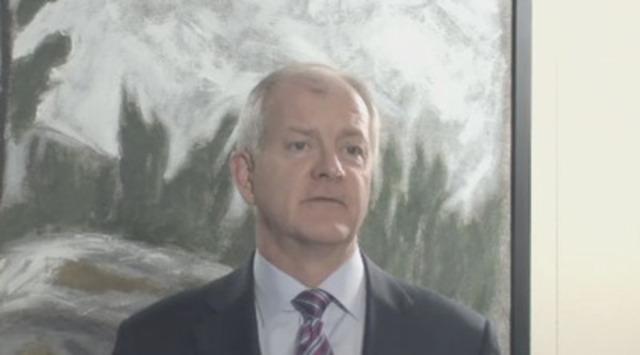 Brian Ferguson speaks to Cenovus's 2012 earnings