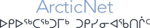 Logo : ArcticNet (Groupe CNW/ArcticNet)