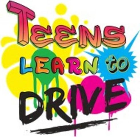 Teens Learn to Drive (CNW Group/Teens Learn to Drive)