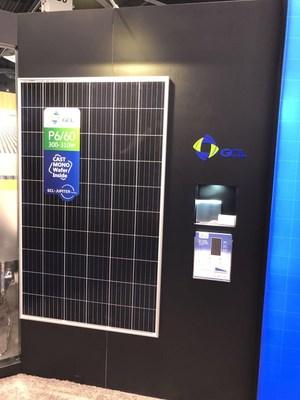 جي سي أل تنتج وحدة عالية الكفاءة لتوفير الطاقة لـ 13 مليون منزل