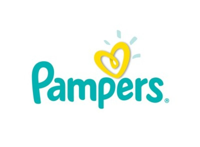Pampers. (Groupe CNW/Procter & Gamble)