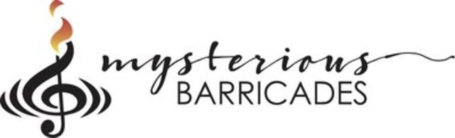 Mysterious Barricades (CNW Group/Mysterious Barricades Concert Society)