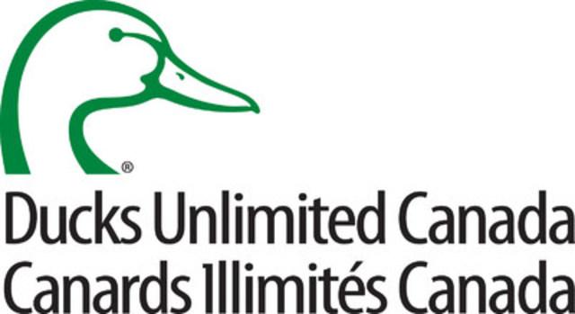 Ducks Unlimited Canada (CNW Group/DUCKS UNLIMITED CANADA)