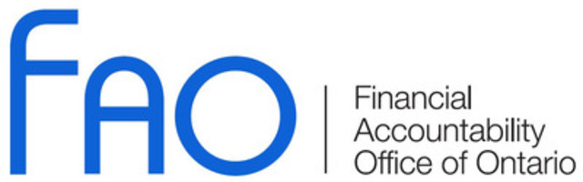 Financial Accountability Office of Ontario (CNW Group/Financial Accountability Office of Ontario)