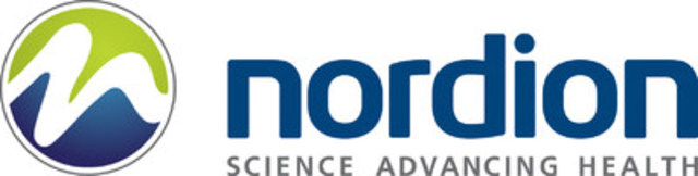 Nordion Inc. logo (CNW Group/Nordion Inc.)