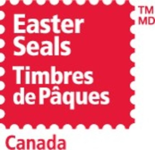 Easter Seals Canada logo (CNW Group/Easter Seals Canada)