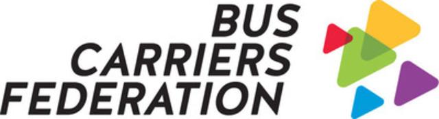 Bus Carriers Federation. (CNW Group/Fédération des transporteurs par autobus)