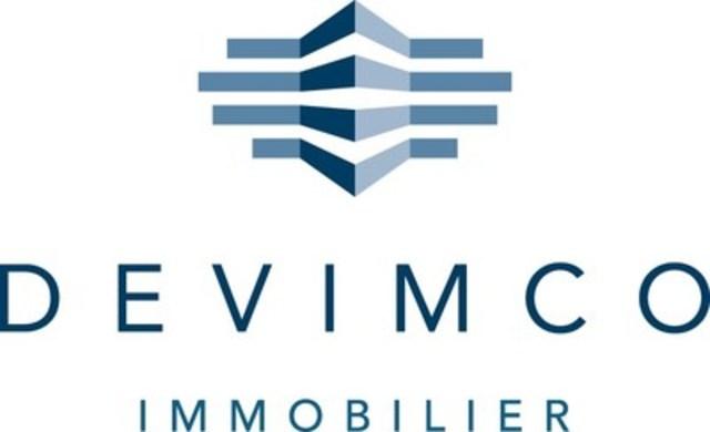 Devimco Immobilier annonce son intention de devancer ses plans de développement afin de lancer en primeur, le 4 juin, Éléments Condominiums, un nouveau projet de près de 100 unités dans Griffintown (Groupe CNW/Devimco Immobilier)