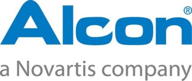 Alcon Canada (Groupe CNW/Alcon Canada)