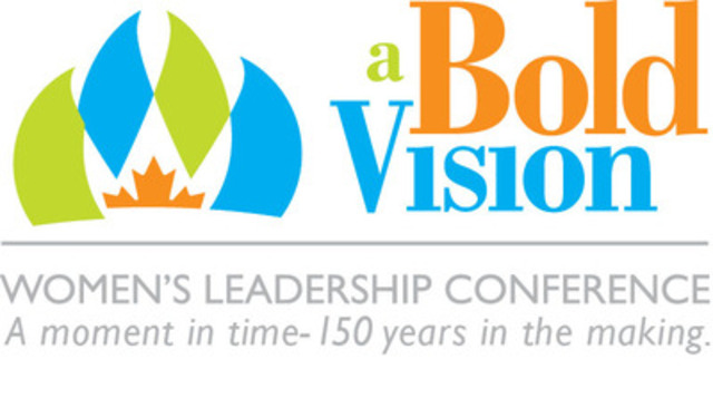 WOMEN'S LEADERSHIP CONFERENCE A moment in time - 150 years in the making. (CNW Group/Insight Marketing)