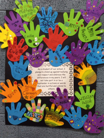 Mountainview Elementary School / Darlene W. Miller, Principal (CNW Group/Fondation Jasmin Roy)