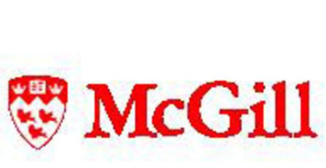 Université McGill (Groupe CNW/UNICEF Canada)