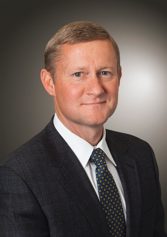 John C. May, Chairman and CEO, Deere & Company