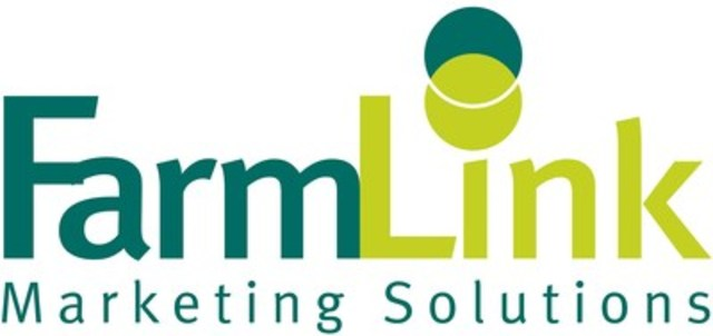 FarmLink logo (CNW Group/FarmLink Marketing Solutions)
