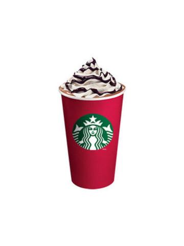 Starbucks lance une campagne de précommande de tasses rouges exclusive au Canada (Groupe CNW/Starbucks Coffee Canada)