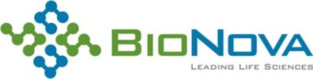 Logo : BioNova (Groupe CNW/Médicaments novateurs Canada)