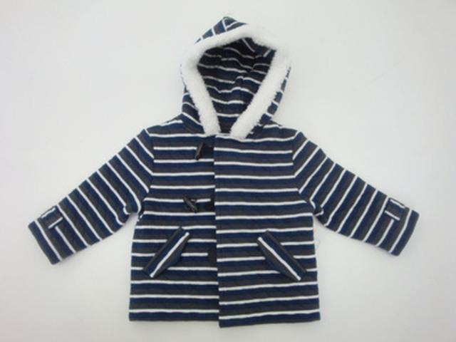 Vestes matelassées pour bébés Joe Fresh (Groupe CNW/Les Compagnies Loblaw limitée)