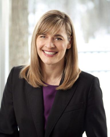 Me Claudia P. Prémont, Ad. E., bâtonnière du Québec (Groupe CNW/Barreau du Québec)