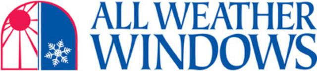 All Weather Windows (CNW Group/All Weather Windows Ltd.)