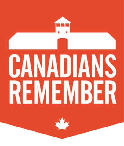 Canadians Remember Logo (CNW Group/Seed Communications Inc.)