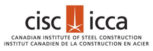 Institut Canadien de la construction en acier (Groupe CNW/Institut Canadien de la construction en acier)