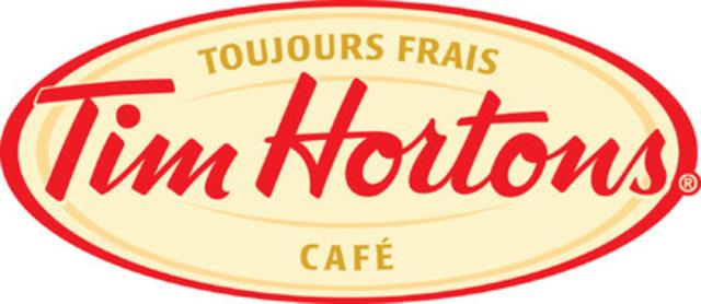 Tim Hortons (Groupe CNW/Tim Hortons Inc.)
