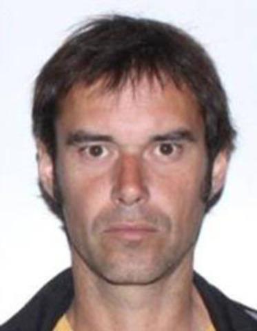 Christian Lessard, 40 ans, recherché dans le cadre du projet Loquace. (Groupe CNW/Sûreté du Québec)