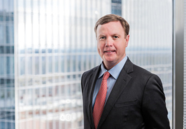 Rodes Cole, Caldwell Partners' newest partner in the Technology, IT and Professional Services practices. (CNW Group/The Caldwell Partners International Inc.)