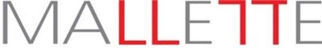 Mallette (Groupe CNW/Mallette)
